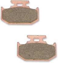 Braking CM-44 Sintered Metal Brake Pads (722CM44)