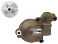 Boyesen Supercooler Water Pump Cover & Impeller Kit Magnesium (WPK-38M)
