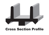 CA Pro Razor RZ Skis Black (77020320)