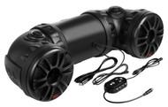 Boss 700 Watt Bluetooth Stereo System Black (ATV85B)