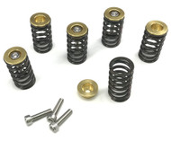 Barnett Billet Clutch Spring Kit Gold (519-25-06090)