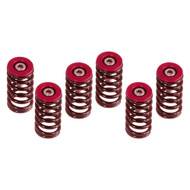Barnett Billet Clutch Spring Kit Red (519-25-06098)