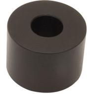 MSR HP Chain Roller 43x24mm Black (79-5007)