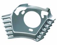 Kuryakyn Throttle Servo Cover Chrome/H-D Filter (8657)