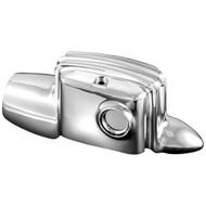Kuryakyn Rear Master Cylinder Cover Touring Models (8653)