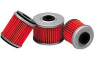DT1 Paper Oil Filter (DT-09-53)