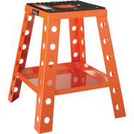 Moose Racing Fundamental Bike Stand Orange (4101-0407)