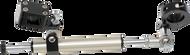 Moose Racing Steering Stabilizer 11 Click Adjustable Black (0414-0420)