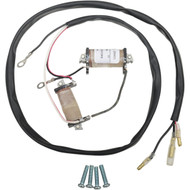 Moose Racing OE Style Stator Rebuild Kit (2112-0765)