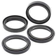 Moose Racing Fork and Dust Seal Kit (0407-0098)