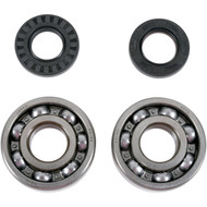 Moose Racing Crank Bearing and Seal Kit (0924-0019)