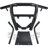 Moose Racing Can-Am Front Bumper Black (0530-1454)