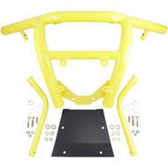 Moose Racing Can-Am Front Bumper Yellow (0530-1457)