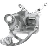Moose Racing Pro Shark Fin Disc Protector w/Brake Carrier (1711-0460)