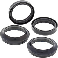 Moose Racing Fork and Dust Seal Kit (0407-0086)