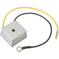 Moose Racing OE Replacement Voltage Regulator/Rectifier (2112-0772)