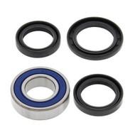 Moose Racing Steering Stem Ball Bearing Kit (0410-0162)