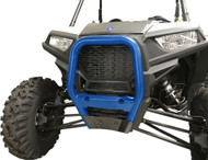 Moose Racing RZR Front Bull Bar Blue (0530-1443)