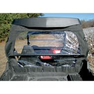 Moose Racing UTV Rear Dust Panel (0521-0944)