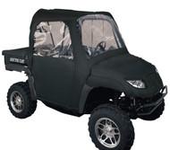 Moose Racing UTV Full Cab Enclosure Black (0521-0561)