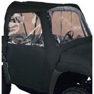 Moose Racing UTV Full Cab Enclosure Black (MUDKM-104)