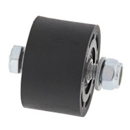 Moose Racing Sealed Chain Roller 43mm Black (1231-0034)