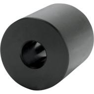 Moose Racing Delrin Chain Roller 24mm Black (1231-0041)