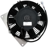 Moose Racing High Performance Cooling Fan 440 CFM (1901-0314)