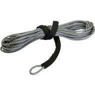 Moose Racing Synthetic Winch Cable (4505-0343)