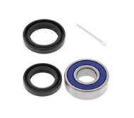 Moose Racing Steering Stem Ball Bearing Kit (0410-0070)