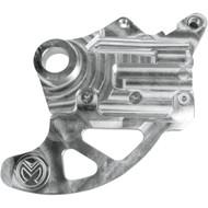 Moose Racing Pro Shark Fin Disc Protector w/Brake Carrier (1711-0486)