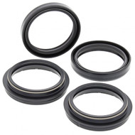 Moose Racing Fork and Dust Seal Kit (0407-0101)