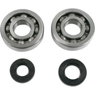 Moose Racing Crank Bearing and Seal Kit (0924-0007)