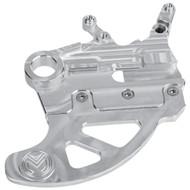 Moose Racing Pro Shark Fin Disc Protector w/Brake Carrier (1711-0135)