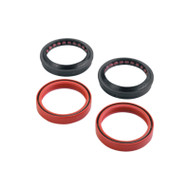 Moose Racing Fork and Dust Seal Kit (0407-0100)