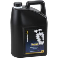 Ohlins 5W Fork Oil 4 Liter Bottle (01309-04)