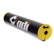 "ODI 240mm (9"") MX Crossbar Pad Yellow (H71BPY)"
