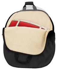 Memphis Shades Windshield Storage Bag Black (MEM0992)