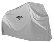 Nelson-Rigg Econo Waterproof Cover XL MC-901 Silver (MC-901-05)