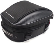 Nelson-Rigg Commuter Lite Motorcycle Tail Bag Black (CL-1060-R)