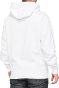 100% Retro Mens Pullover Hoody