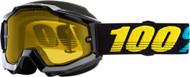 100% Accuri Virgo Snow Goggles