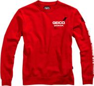 100% Geico Sect Mens Pullover Sweatshirt