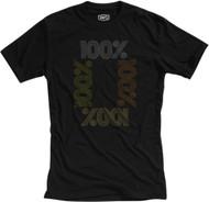 100% Encrypted Mens Short Sleeve T-Shirt