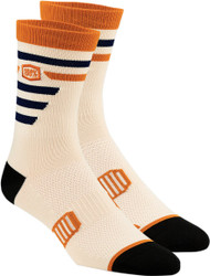 100% Advocate Socks