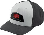 100% Guild Snapback Hat