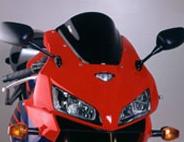 Puig Z Racing Windscreen Black (5603N)