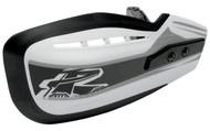 Renthal Moto Handguard Sticker Kit Black (HG-100-GK-BK)