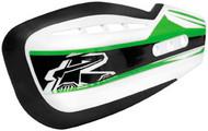 Renthal Moto Handguard Sticker Kit Green (HG-100-GK-GN)
