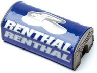 Renthal Fatbar Handlebar Pad Blue (P229)